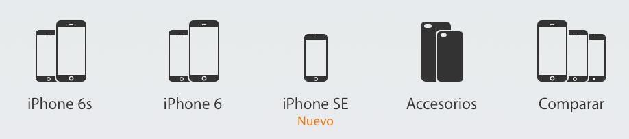 iPhone 5S descatalogado