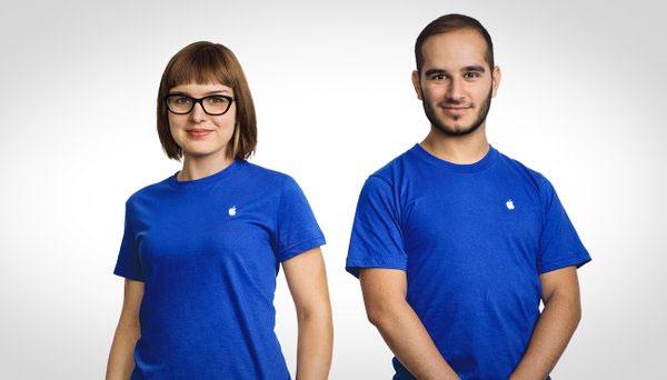 Cuenta de Soporte de Apple en Twitter