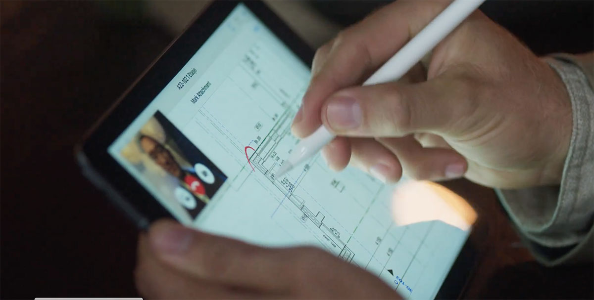 iPad Pro de 9,7 pulgadas