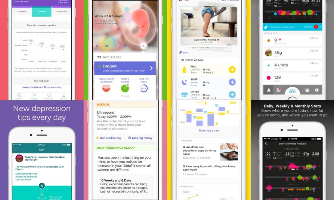 Apps de CareKit