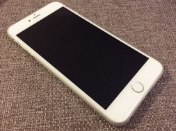 iPhone apagado