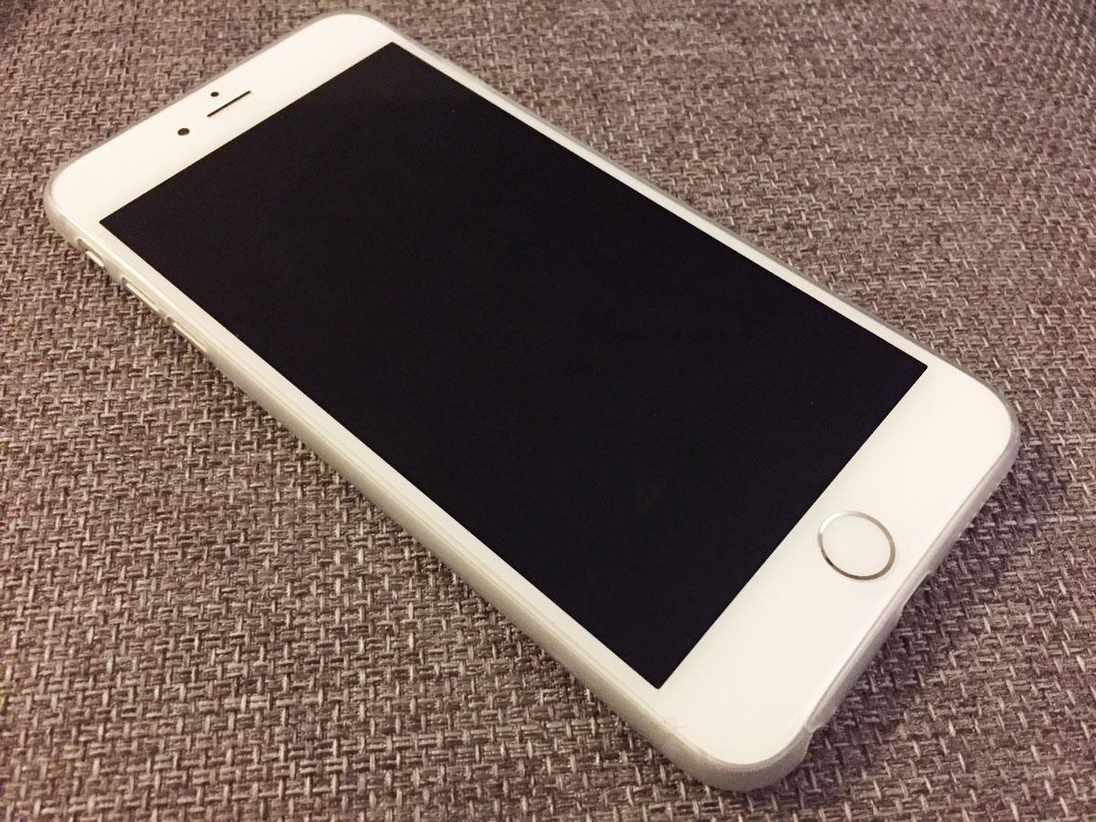 Qu� hacer si no se enciende el iPhone