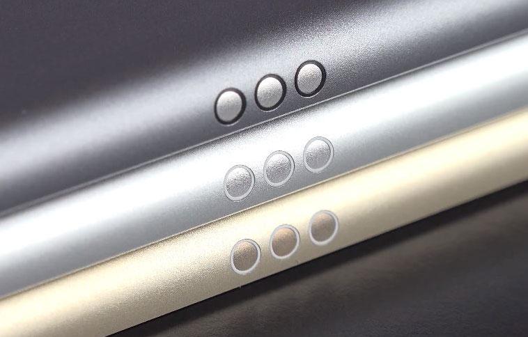 Posibles utilidades de un Smart Connector en el iPhone 7