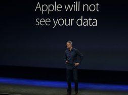 Apple no verá tus datos y la privacidad diferencial