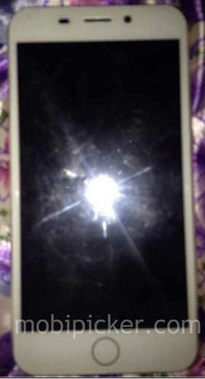 Supuesto iPhone 7