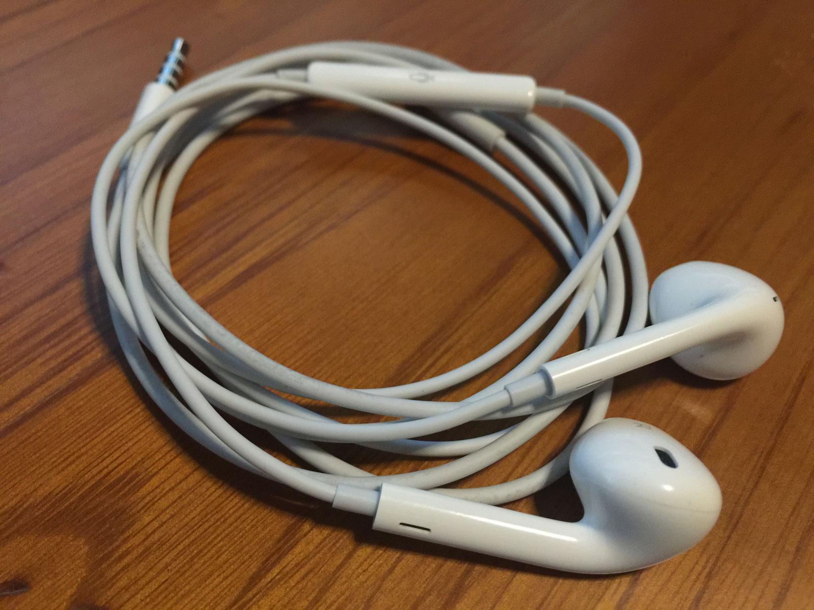 Auriculares EarPod
