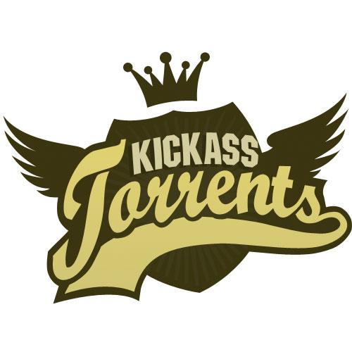 Logo de KickassTorrents