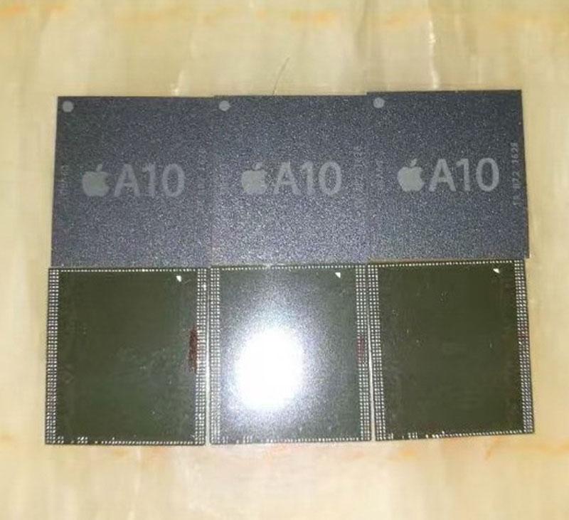 Supuesto A10, o quizás su RAM sólo