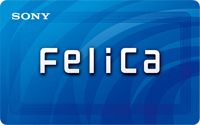 Tarjeta FeliCa