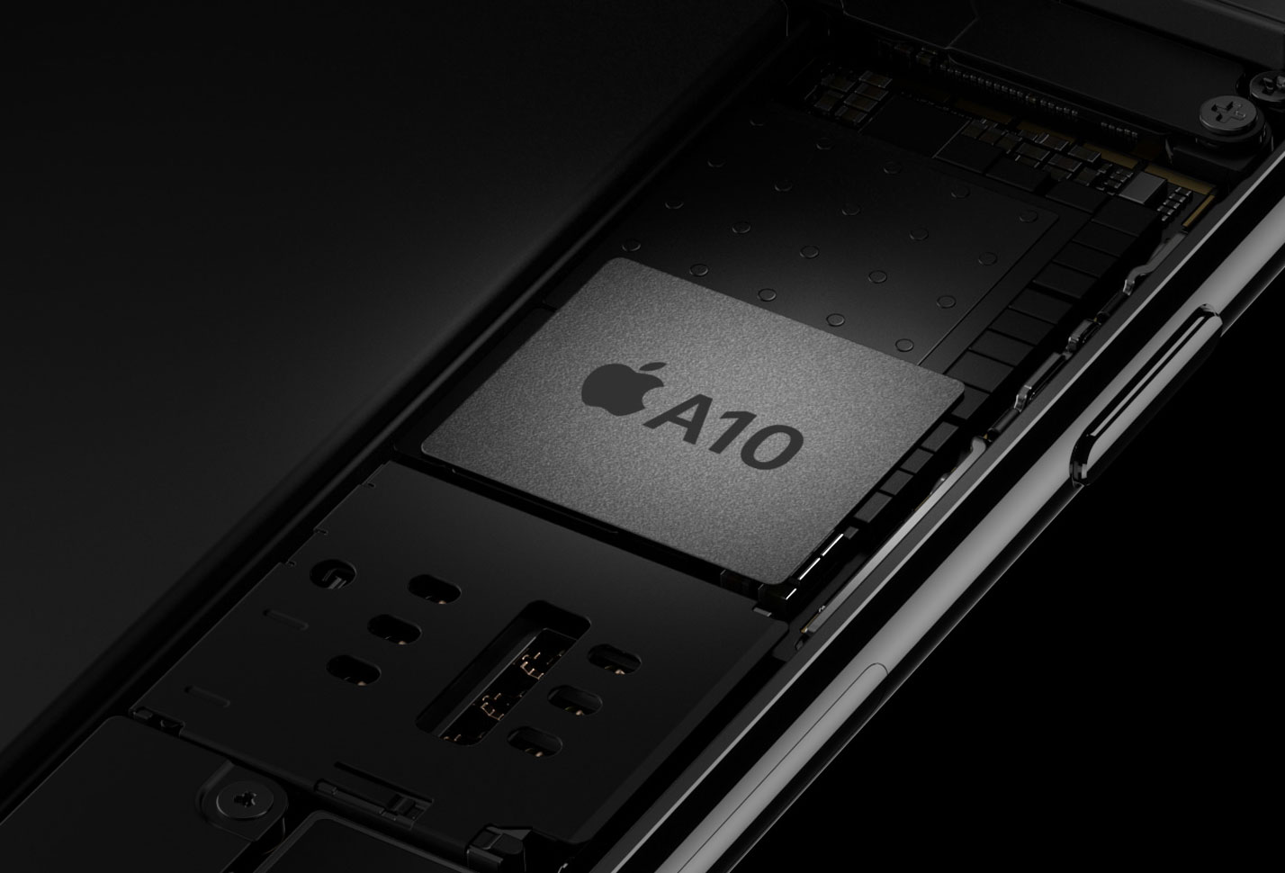 CPU A10