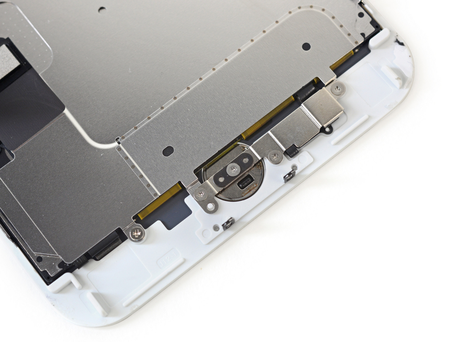 Botón Home táctil del iPhone 7 Plus