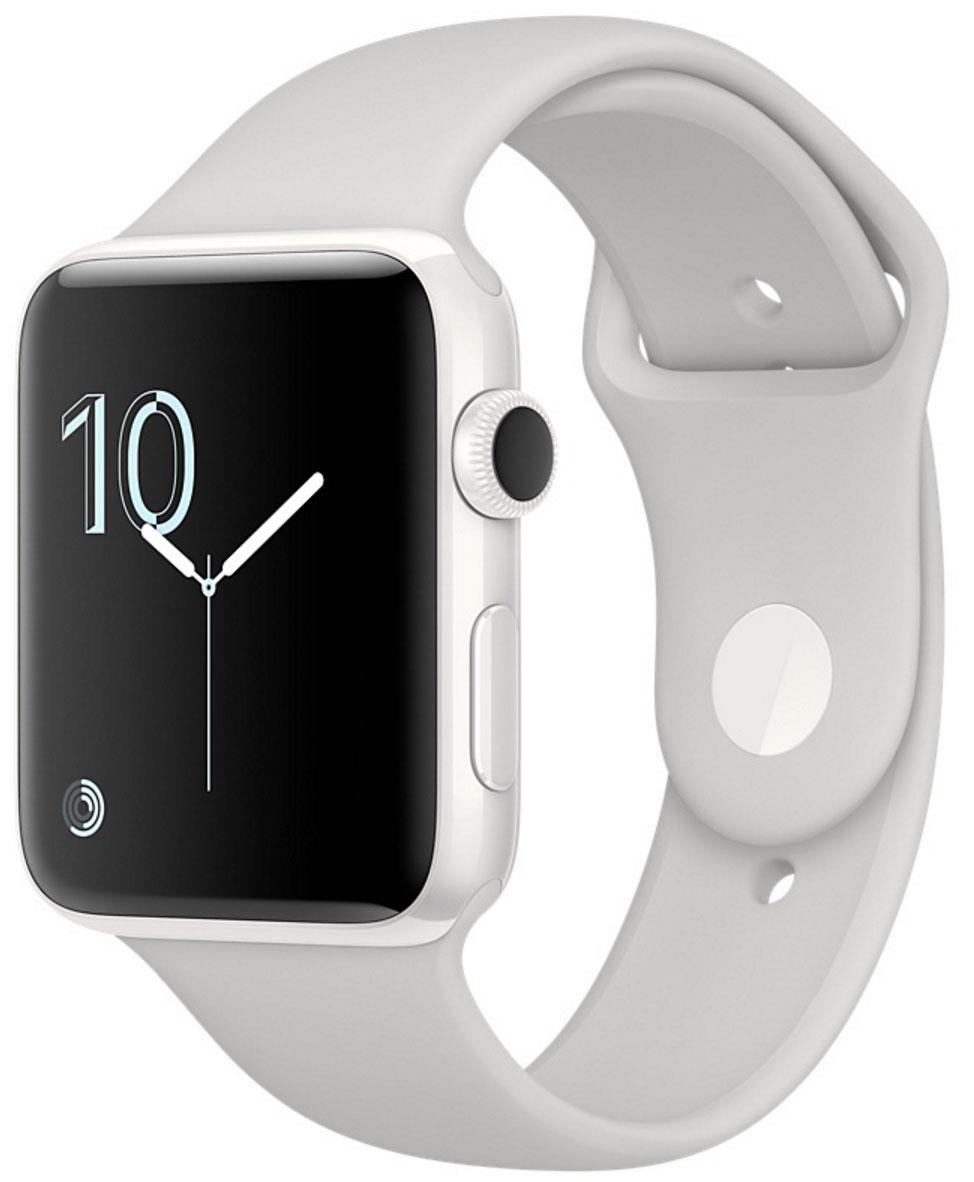 Apple Watch 2 de cerámica
