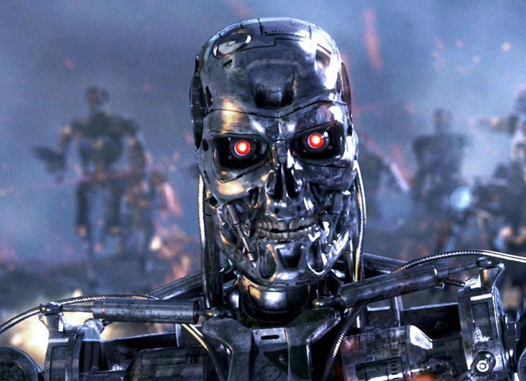 ¿Alguien dijo Skynet? ;)