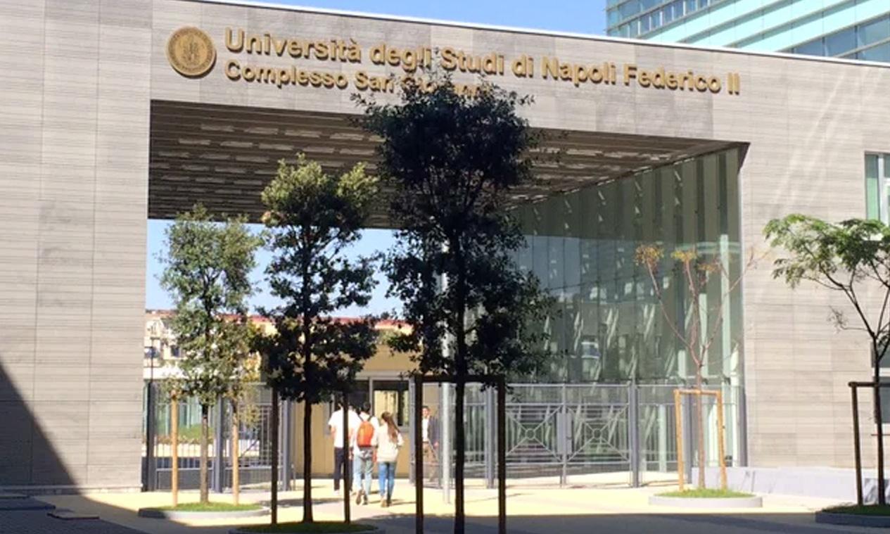Universidad Federico II de Nápoles