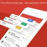 Nueva Aplicación de Gmail