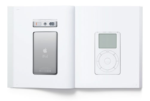 Libro Designed by Apple™ in California