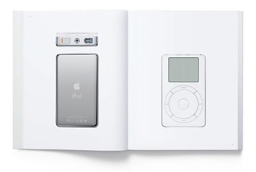 Libro Designed by Apple in California