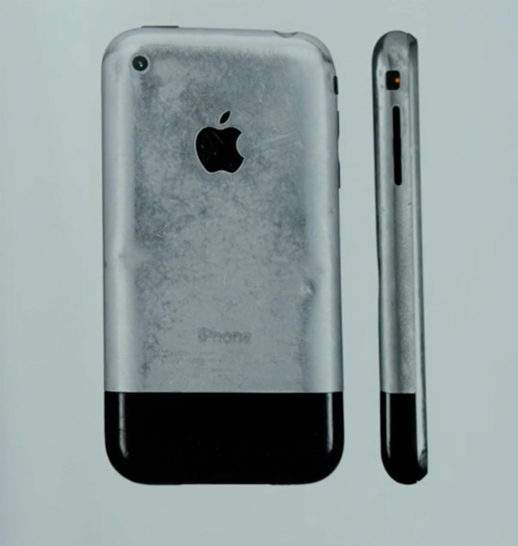 iPhone original usado
