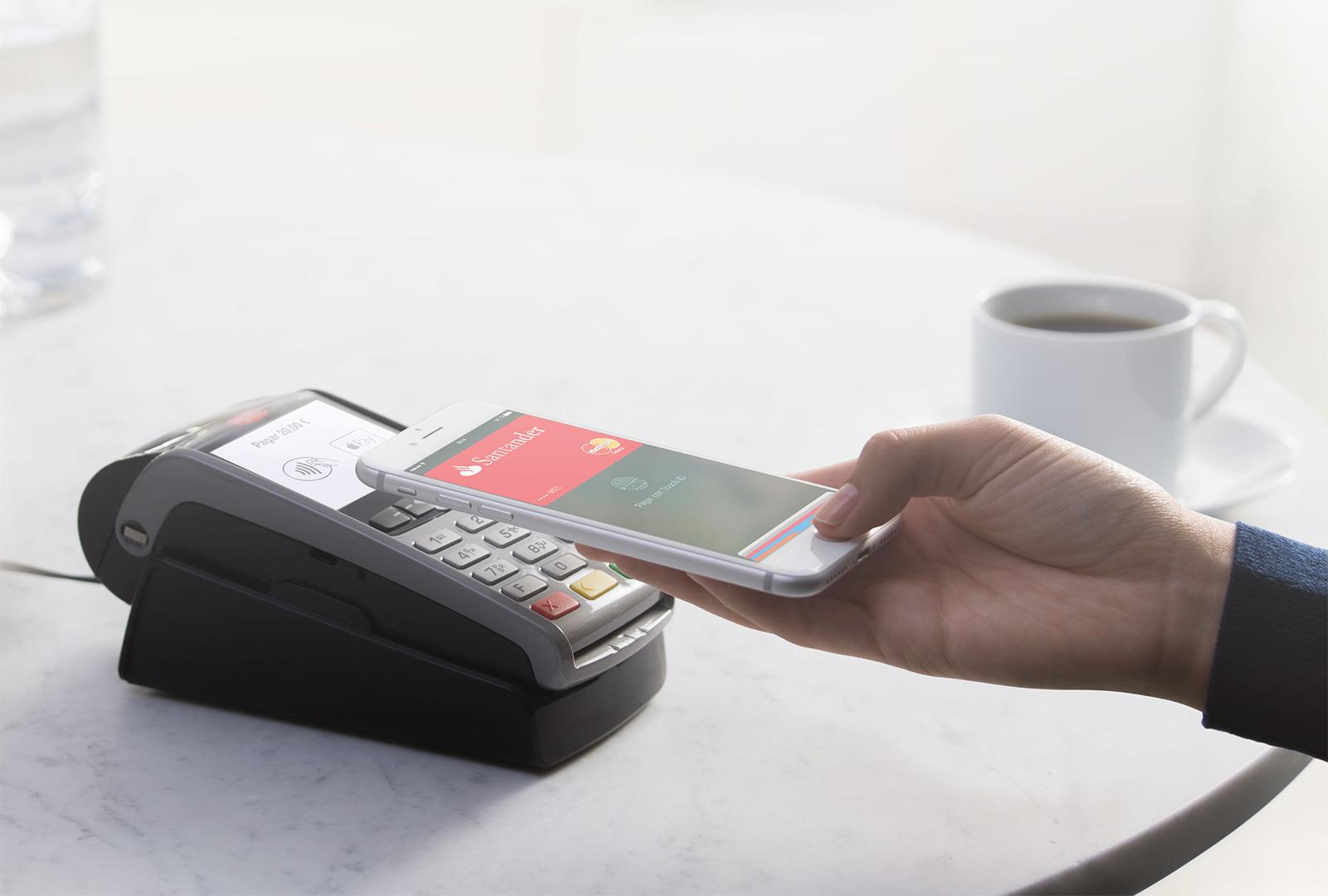 Apple Pay ya disponible en España, así se registra una tarjeta