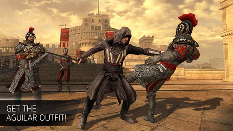 Assassin's Creed Identity: