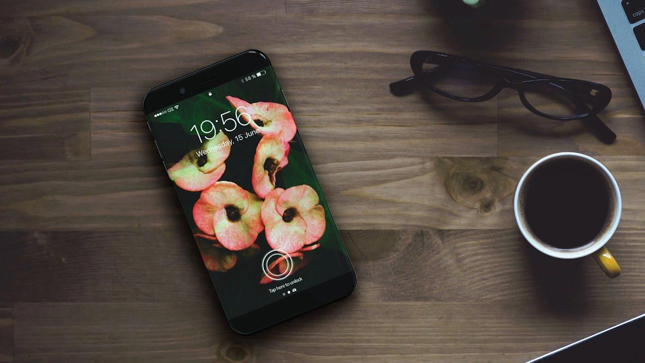 iphoneros.com - iPhoneros - Nuevo concepto de diseño: iPhone X, lo que podría ser el iPhone 8