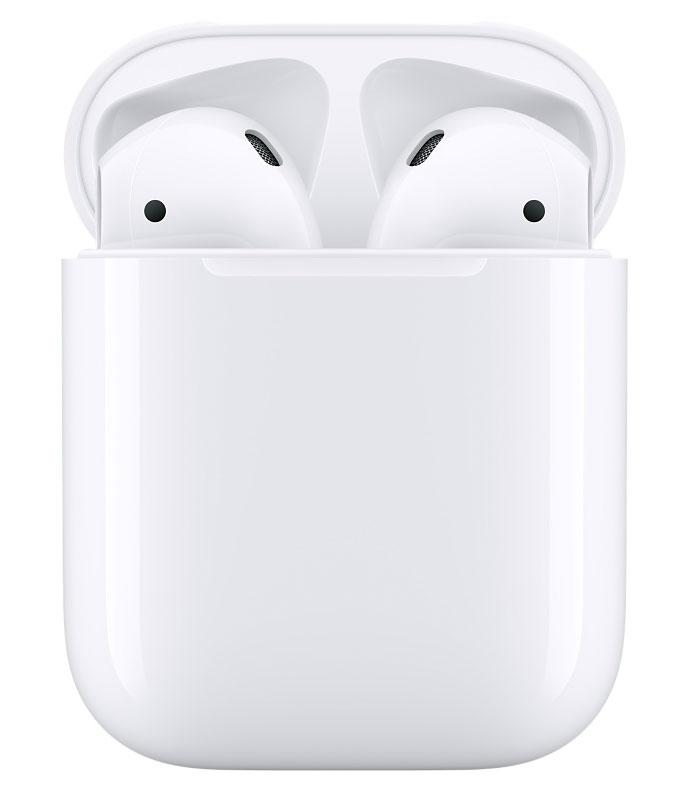 Una nueva patente de Apple nos muestra una caja para los AirPods que también puede cargar un iPhone o Apple Watch