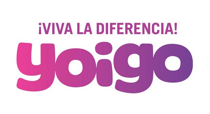 Yoigo, viva la diferencia