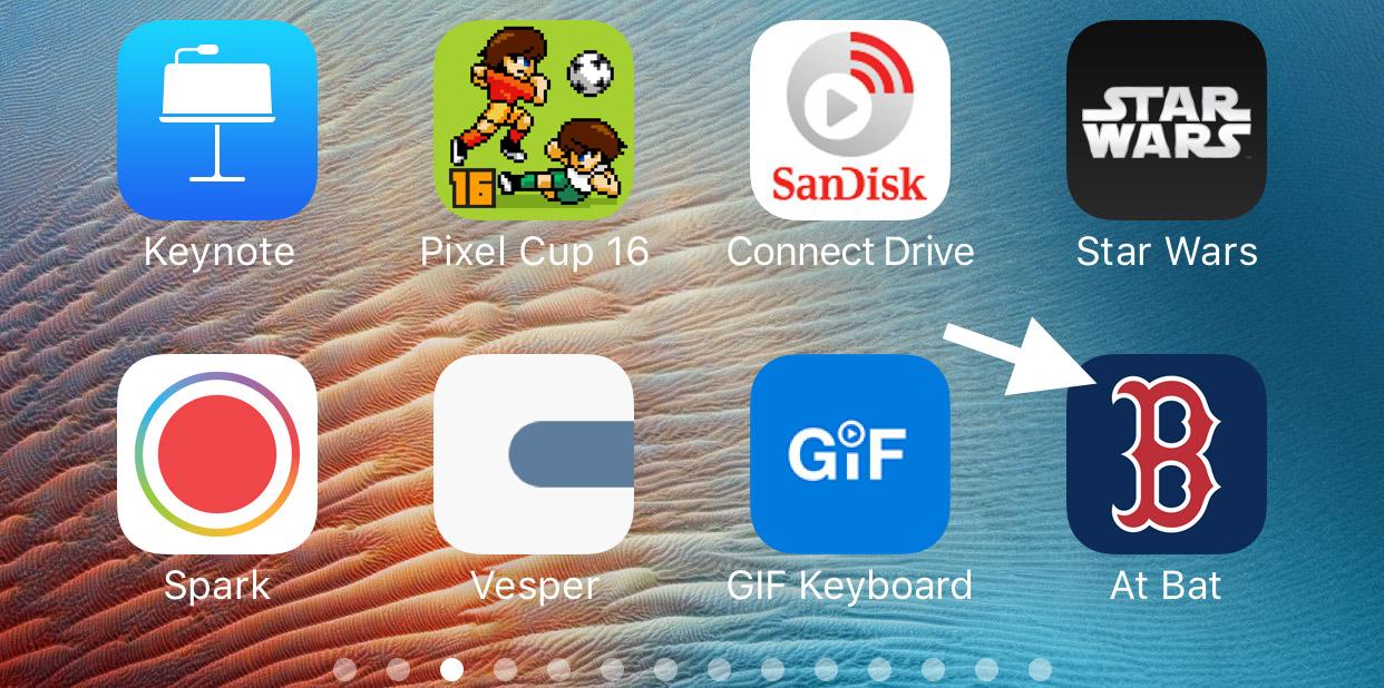 Cómo intercambiar íconos de Apps sin actualizarlas