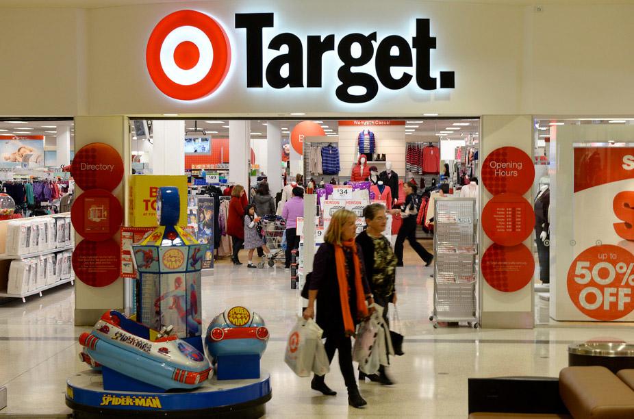 Tienda de Target