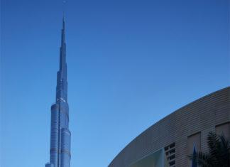 Apple Store de Dubai