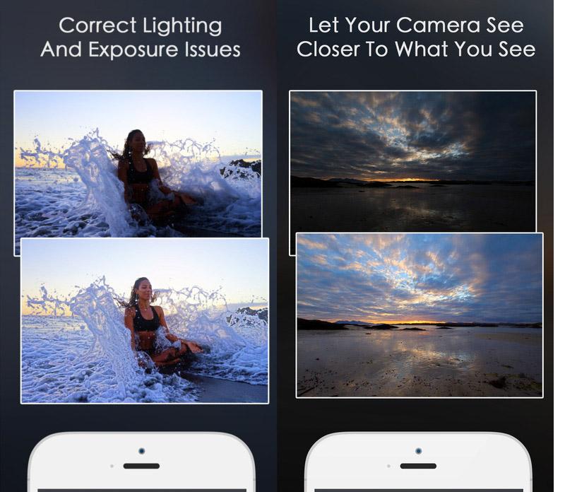 Relight - Better Photos