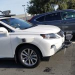 Lexus RX450h de Apple