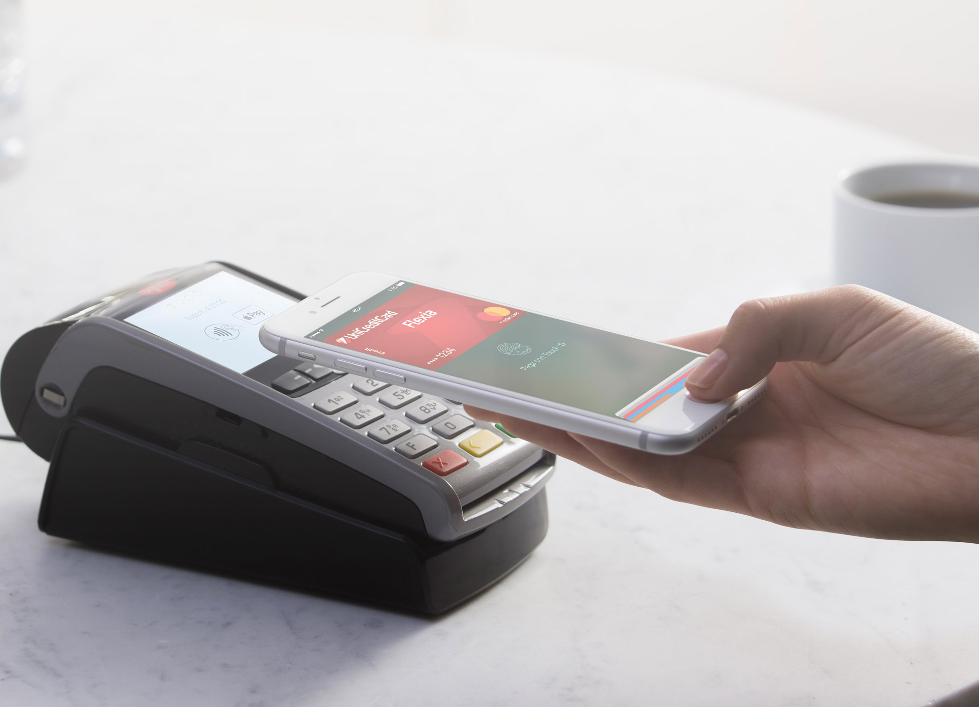 Apple Pay en Italia