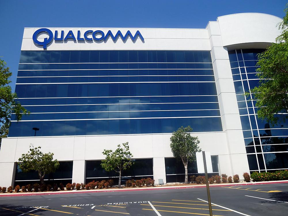 Oficinas de Qualcomm en San Diego