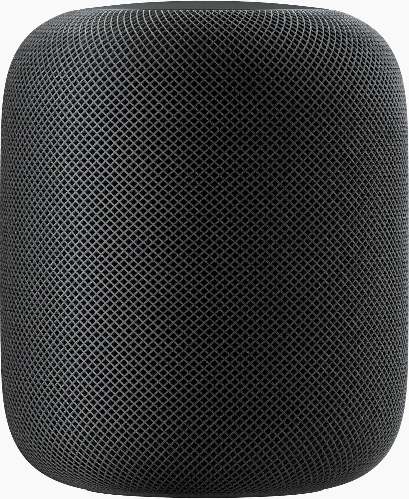 HomePod en color negro
