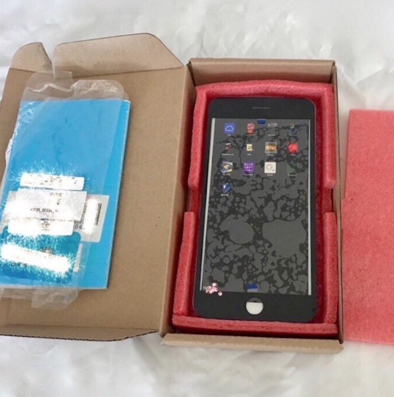 Supuesto prototipo de iPhone 8