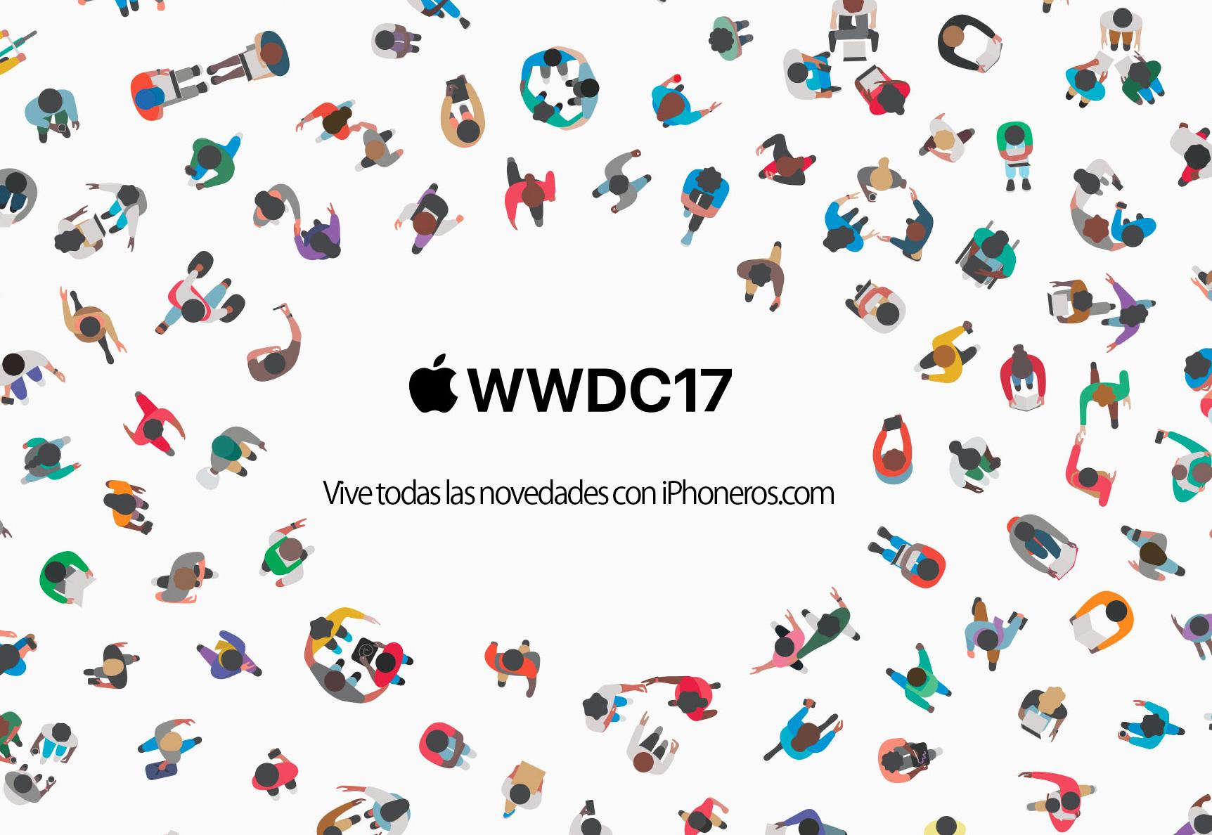Retransmisión WWDC 2017