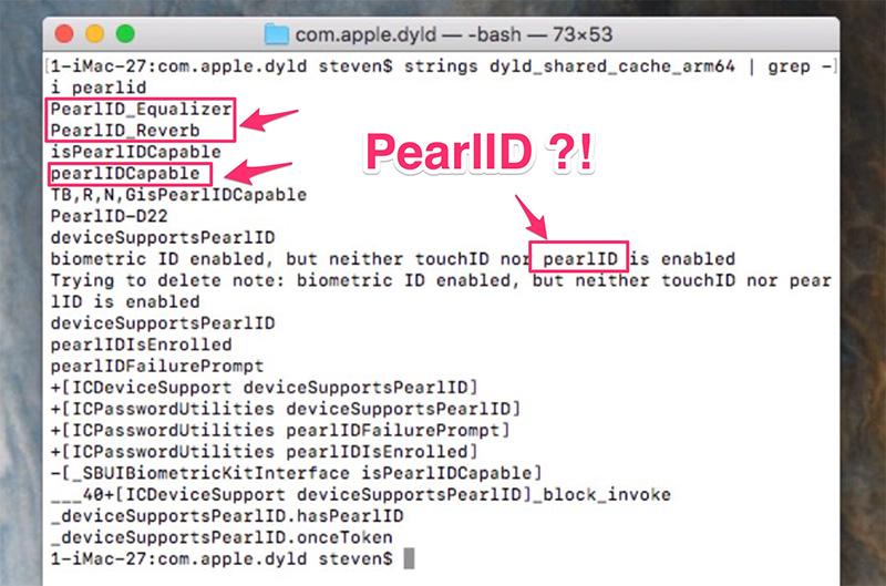 Pearl ID