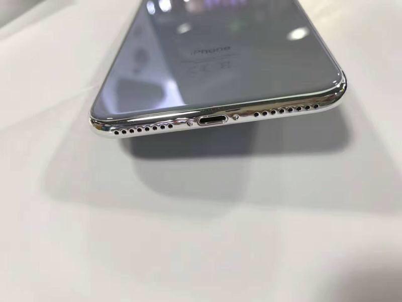 Maqueta del supuesto iPhone 7S Plus