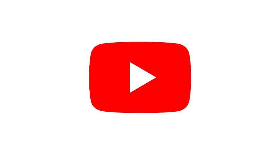 Nuevo logo de YouTube
