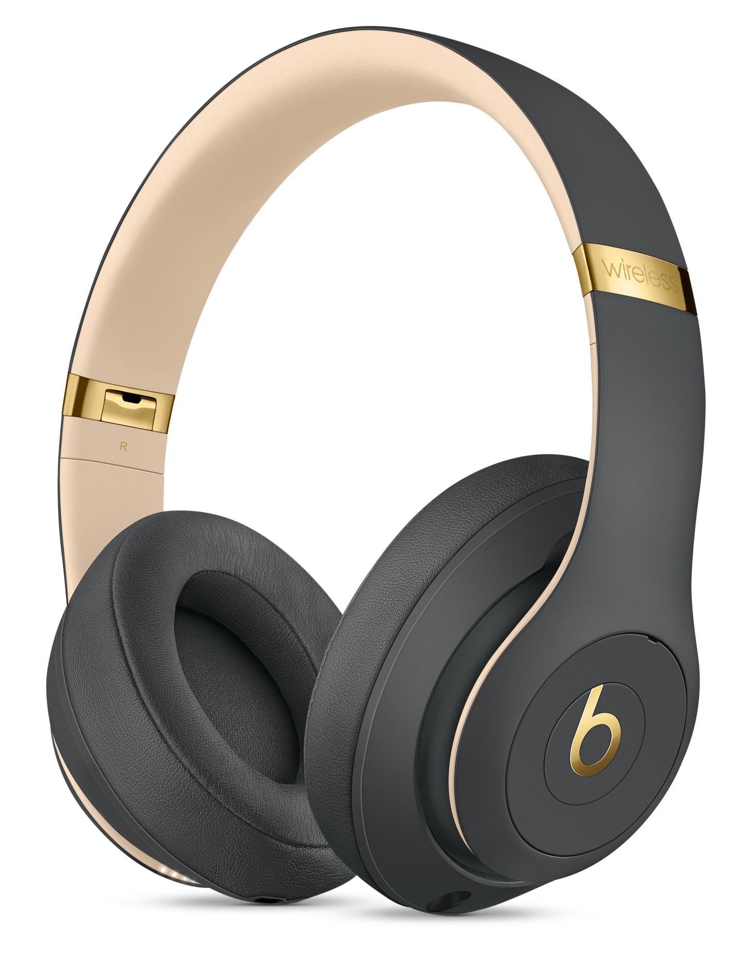 Nuevos auriculares Studio3 con chip W1