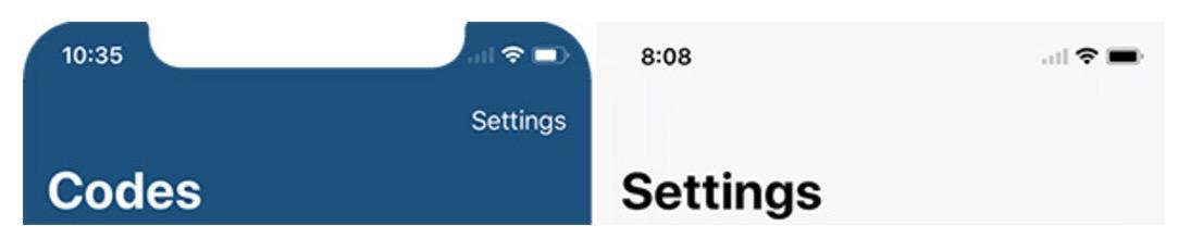Posibles capturas de monitor del iPhone X