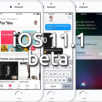 iOS 11.1 beta