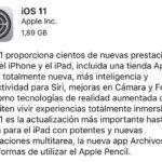 iOS once GM