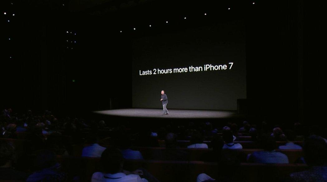 Más batería para el iPhone X