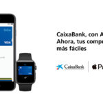 Apple Pay marcha con CaixaBank