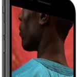 iPhone ocho negro