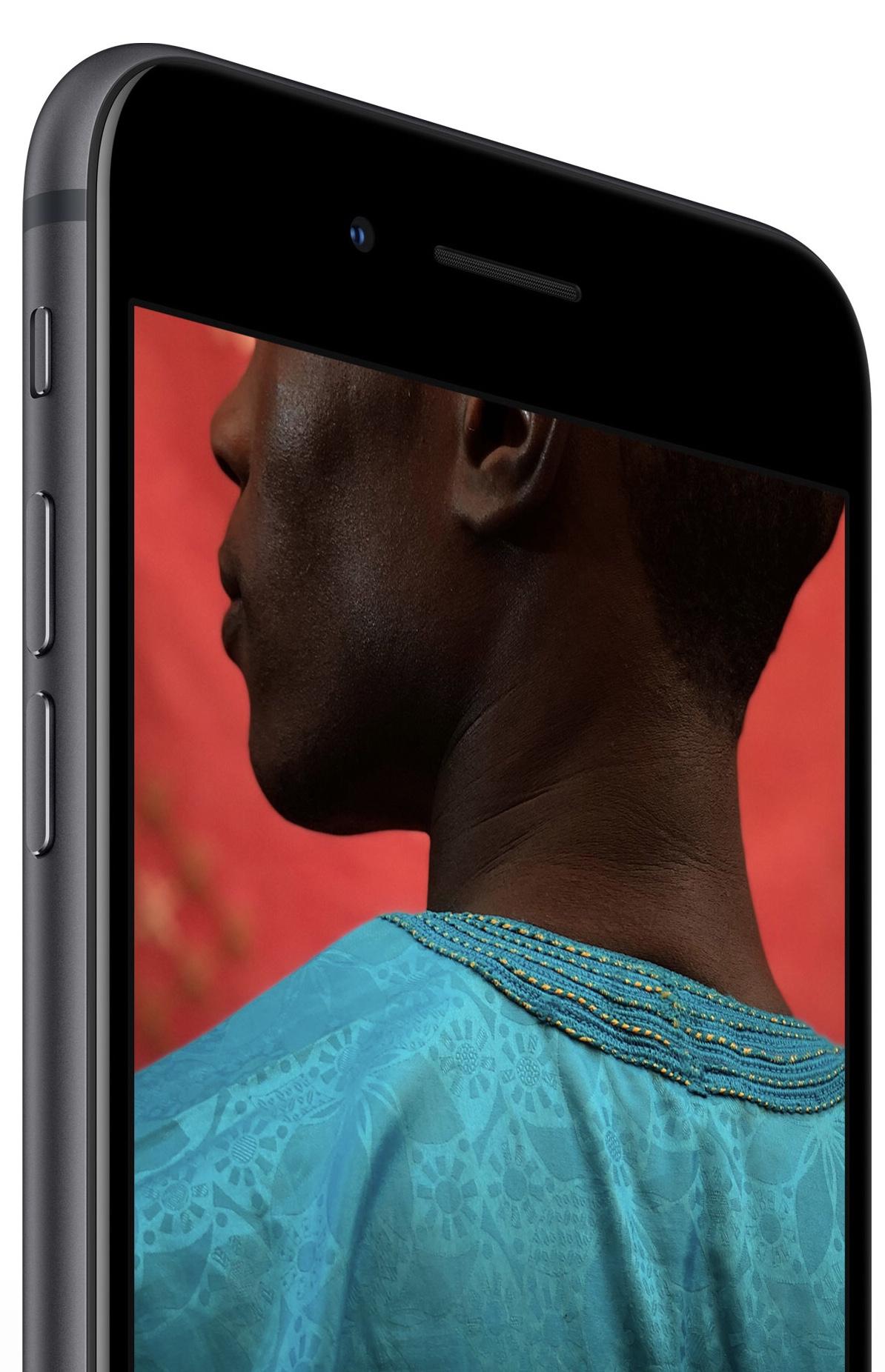 iPhone 8 negro