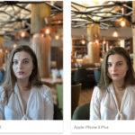 Comparativa de cámaras del Pixel dos y el iPhone ocho Plus