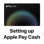Configurando Apple Cash